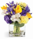 The FTD® Spring Glory™ Bouquet