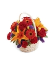 The FTD® Fun in the Sun™ Basket
