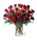 The FTD® Abundant Rose&trade Bouquet