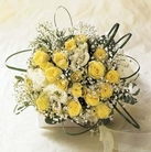 The FTD® Moonbeam™ Bouquet