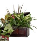 Treasured Memories Planter - Standard