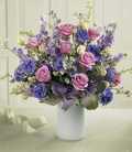 The FTD® Truly Loved™ Bouquet