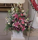 The FTD® Loving Sympathy™ Arrangement