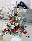The FTD® Glory Be™ Arrangement
