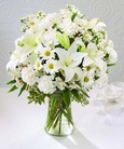 The FTD® Angel Wings™ Arrangement