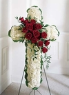The FTD® Floral Cross™ Easel