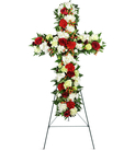 Passionate Faith Sympathy Cross™