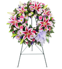 Stargazer Sentiments Wreath™