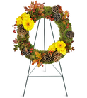 Heavenly Harvest Wreath™