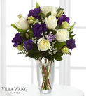 The FTD® Dream's Reflection™ Bouquet by Vera Wang