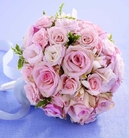 The FTD® Dawn™ Rose Bouquet
