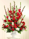 The FTD® Declaration™ Altar Arrangement