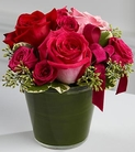 The FTD® My Sweet Love™ Rose Bouquet