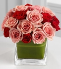 The FTD® Love is Grand™ Rose Bouquet