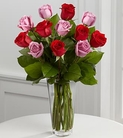The FTD® My Valentine™ Rose Bouquet