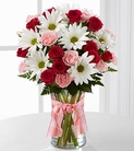 The FTD® Sweet Surprises™ Bouquet