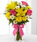 The 2012 FTD® Sweetest Blooms® Bouquet