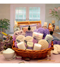 Essence of Lavender Gift Basket