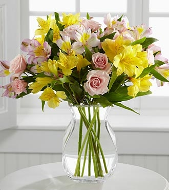 The Better Homes and Gardens™ Breathtaking Beauty™ Bouquet