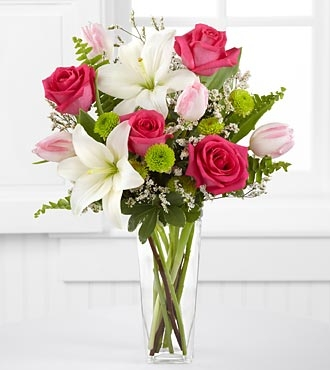 The FTD® Floral Expressions™ Bouquet