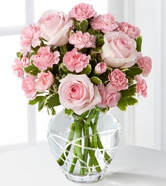 The 2011 FTD® Sweet Devotion™ Bouquet