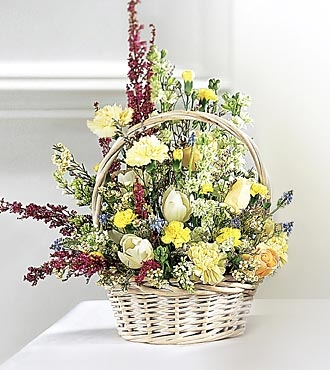 The FTD® Deepest Sympathy Arrangement