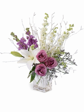 The FTD® Burst of Light™ Bouquet