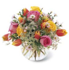 The FTD® Springtime Jubilee™ Bouquet