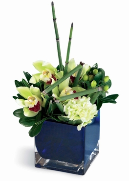 The FTD® Exotic Glory™ Arrangement