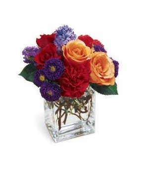 The FTD® Summer Medley™ Bouquet