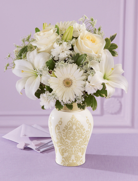 The FTD® Always and Forever™ Bouquet