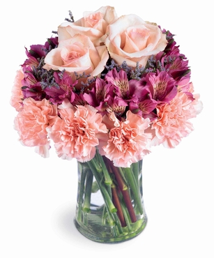 The FTD® Pretty Petals™ Bouquet
