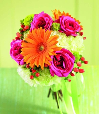 The FTD® Fresh Love Bouquet