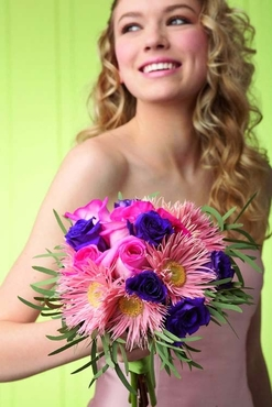 The FTD® Crazy For You™ Bouquet