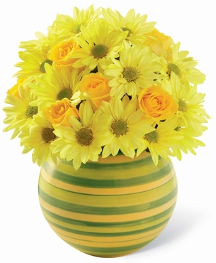 The FTD® Sunburst Bouquet