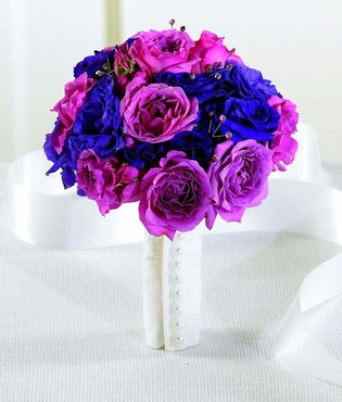 The FTD® Flowers-N-Frills™ Bouquet